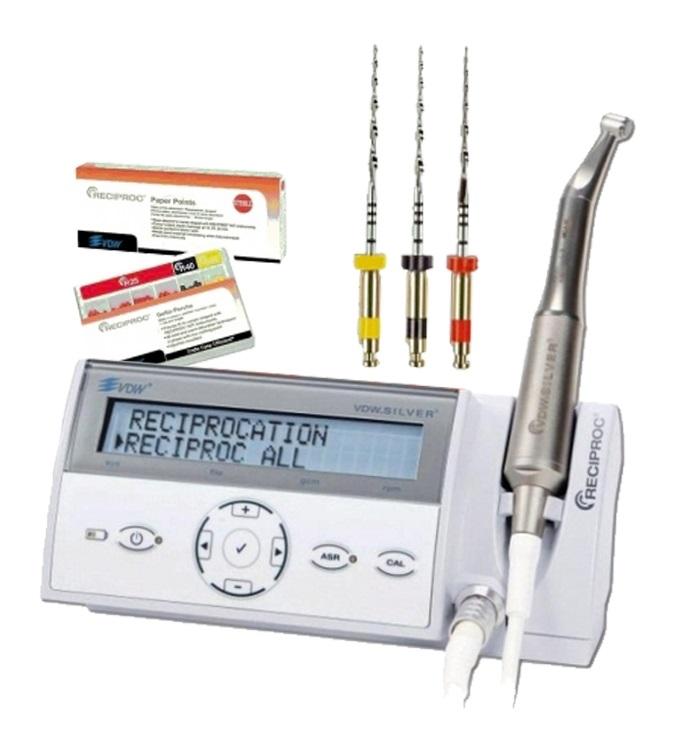 La clínica Zavala utiliza herramientas modernas para el tratamiento de Endodoncia