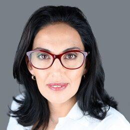 Maria Teresa Goicochea especialisata en Odontopediatría